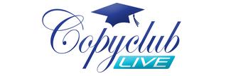 Copyclub Live Logo