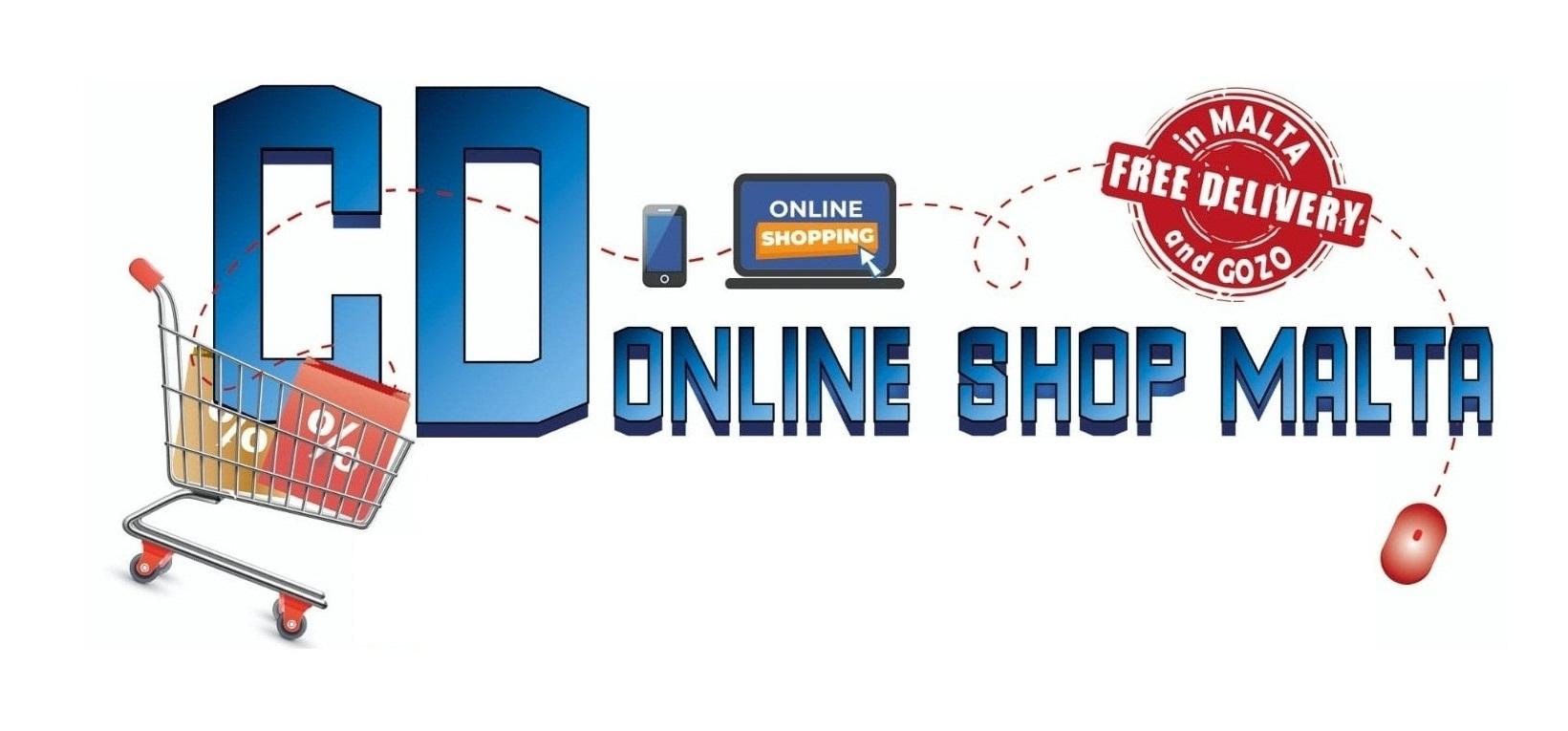 CDOnlineShopMalta-Electronics-HouseholdGoods-Health-BeautyElectrics-Toys-MVM-Malta