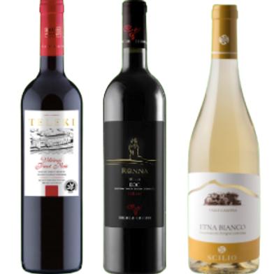 Vino Plus - Wine Bundle 10