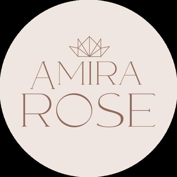 Amira Rose Malta Logo