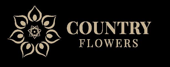Country Flowers Malta Logo