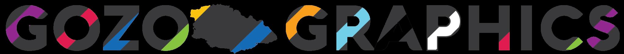 Gozo Graphics Malta Logo