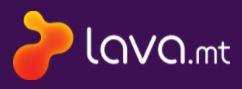 Lava Malta Logo