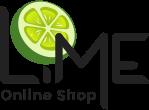 Lime Online Shop Malta Logo