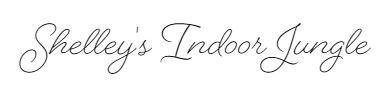 Shelley's Indoor Jungle Malta Logo