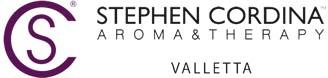 Stephen Cordina Aromatherapy Malta Logo