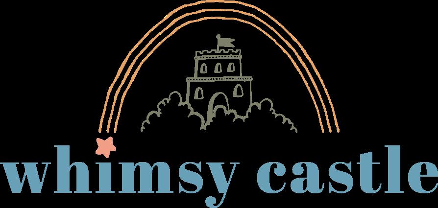 Whimsy Castle Malta Logo