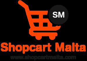 Shopcart Malta Logo