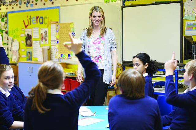 Classroom - Back To School - MVM Blog