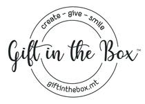 Gift in the Box Malta Logo